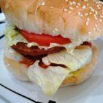 28 maja – Dzień Hamburgera