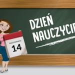 Dzień Nauczyciela – POMAGAMY